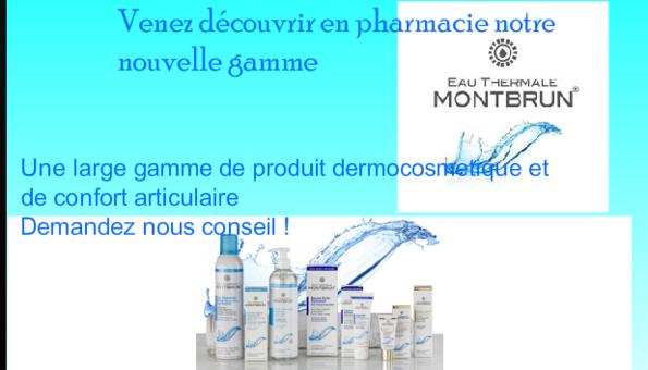 Pharmacie du Semnoz,ANNECY