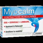 MYOCALM Comprimés contractions musculaires B/30 à ANNECY