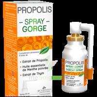 3 CHENES PROPOLIS Spray gorge Fl/25ml à ANNECY