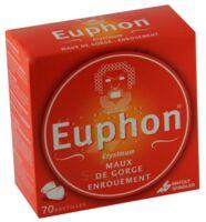 EUPHON, pastille à ANNECY