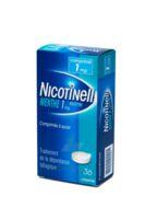 NICOTINELL MENTHE 1 mg, comprimé à sucer Plq/36 à ANNECY