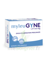 MYLEUGYNE L.P. 150 mg, ovule à libération prolongée Plq/1 à ANNECY