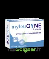MYLEUGYNE L.P. 150 mg, ovule à libération prolongée Plq/2 à ANNECY