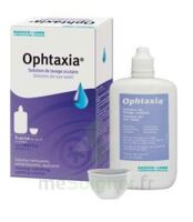 OPHTAXIA, fl 120 ml à ANNECY