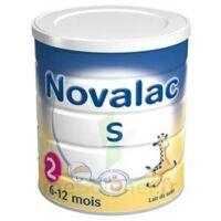 Novalac S 2 800g à ANNECY
