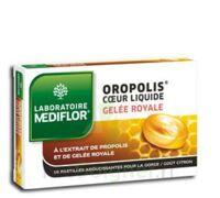 Oropolis Coeur liquide Gelée royale à ANNECY