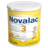 NOVALAC 3 Lait de croissance B/800g à ANNECY