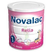 Novalac Realia 1 Lait en poudre 800g à ANNECY