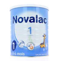 Novalac 1 Lait poudre 800g à ANNECY