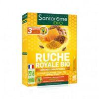Santarome Bio Ruche royale Solution buvable 20 Ampoules/10ml à ANNECY