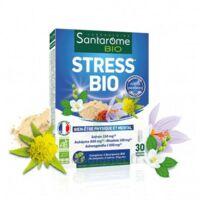 Santarome Bio Gélules Stress B/30 à ANNECY