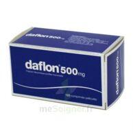 DAFLON 500 mg Cpr pell Plq/120 à ANNECY