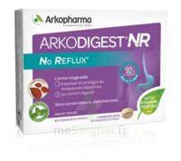 Arkodigest No Reflux NR Comprimés à croquer B/16 à ANNECY