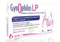 GYNOPHILUS LP COMPRIMES VAGINAUX, bt 2 à ANNECY