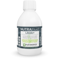 Nutrafluid Libido+ Solution buvable Fl/250ml à ANNECY