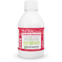 Nutrafluid Confort Menstruel Solution buvable Fl/250ml à ANNECY