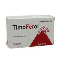 TIMOFEROL, gélule Plq/90 à ANNECY
