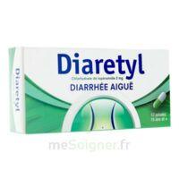 DIARETYL 2 mg, gélule à ANNECY