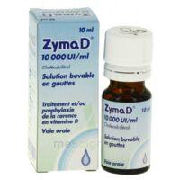 ZYMAD 10 000 UI/ml, solution buvable en gouttes à ANNECY