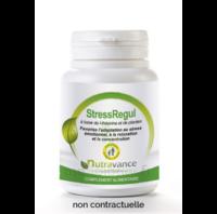 Nutravance Stressregul 60 gélules à ANNECY