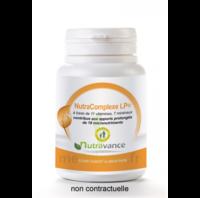 Nutravance Nutracomplexe LP 60 comprimés à ANNECY