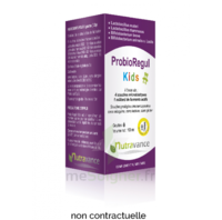 Nutravance Probioregul Kids 10ml à ANNECY