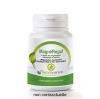 Nutravance Magneregul - 60 gelules à ANNECY