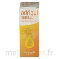 ADRIGYL 10 000 UI/ml, solution buvable en gouttes à ANNECY