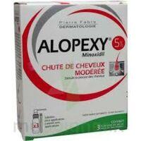 ALOPEXY 50 mg/ml S appl cut 3Fl/60ml à ANNECY