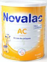 Novalac AC 1 Lait en poudre 800g à ANNECY