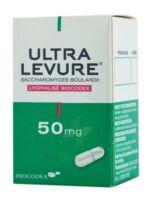 ULTRA-LEVURE 50 mg Gélules Fl/50 à ANNECY