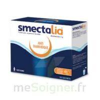 SMECTALIA 3 g, poudre pour suspension buvable en sachet à ANNECY