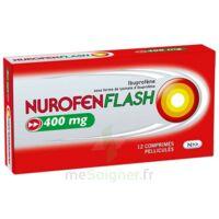 NUROFENFLASH 400 mg Comprimés pelliculés Plq/12 à ANNECY