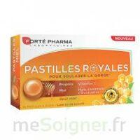 Forte Pharma pastille royales miel B/24 à ANNECY