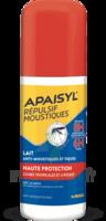 Apaisyl Répulsif Moustiques Emulsion fluide Haute Protection 90ml à ANNECY