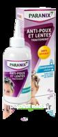 Paranix Shampooing traitant antipoux 200ml+peigne à ANNECY