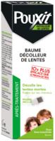 Pouxit Décolleur Lentes Baume 100g+peigne à ANNECY