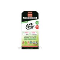 Cinq sur Cinq Natura Kit traitement de l'environnement antipoux lentes à ANNECY