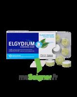 Elgydium Antiplaque Chew gum B/10 à ANNECY