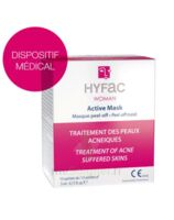 Hyfac Woman Active Mask Masque 15 Sachets à ANNECY