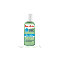 Baccide Gel mains désinfectant Fraicheur 30ml à ANNECY