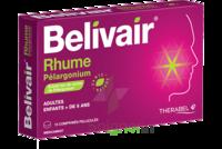 Belivair Rhume Pelargonium Comprimés pelliculés Plq/15 à ANNECY