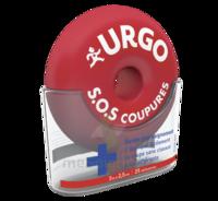 Urgo SOS Bande coupures 2,5cmx3m à ANNECY