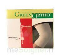 Green Ortho Chevillère fine blanche T5 à ANNECY