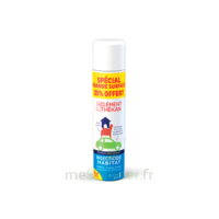 Clément Thékan Solution insecticide habitat  2*Spray Fogger/200ml à ANNECY