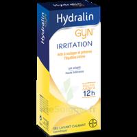 Hydralin Gyn Gel calmant usage intime 200ml à ANNECY