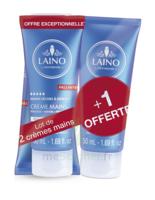 Laino Hydratation au Naturel Crème mains Cire d'Abeille 3*50ml à ANNECY