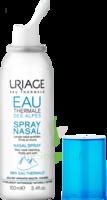 Uriage Eau Thermale des Alpes Spray nasal 100ml à ANNECY