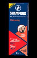 Gifrer Shampoux Shampooing 100ml à ANNECY