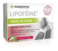 Lipoféine Perte de Poids Gélules B/60 à ANNECY